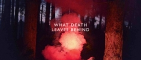 "(AUDIO) Los Campesinos! estrenan nuevo sencillo ""What Death Leaves Behind"""