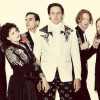 Arcade Fire rinde tributo a Lou Reed