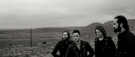 "The Killers estrena nuevo sencillo ""Just Another Girl"" (+ Audio)"