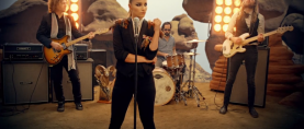 """Just Another Girl"", nuevo video de The Killers"