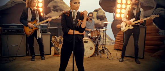 """""""Just Another Girl"""", nuevo video de The Killers"""
