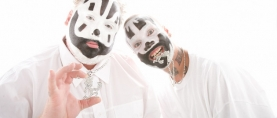 Insane Clown Posee demanda al FBI