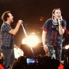 Pearl Jam y Win Butler (Arcade Fire) versionan a Neil Young
