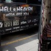 Hell and Heaven sigue en pie; cambiarán la sede