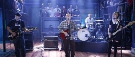 Pixies presentan vídeo para 'Greens and Blues'