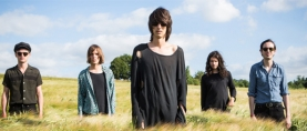 The Horrors versionan 'Your Love', de Frankie Knuckles