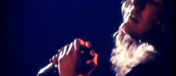 "Lanzan video de ""Whole lotta love"" con presentaciones de Led Zeppelin"