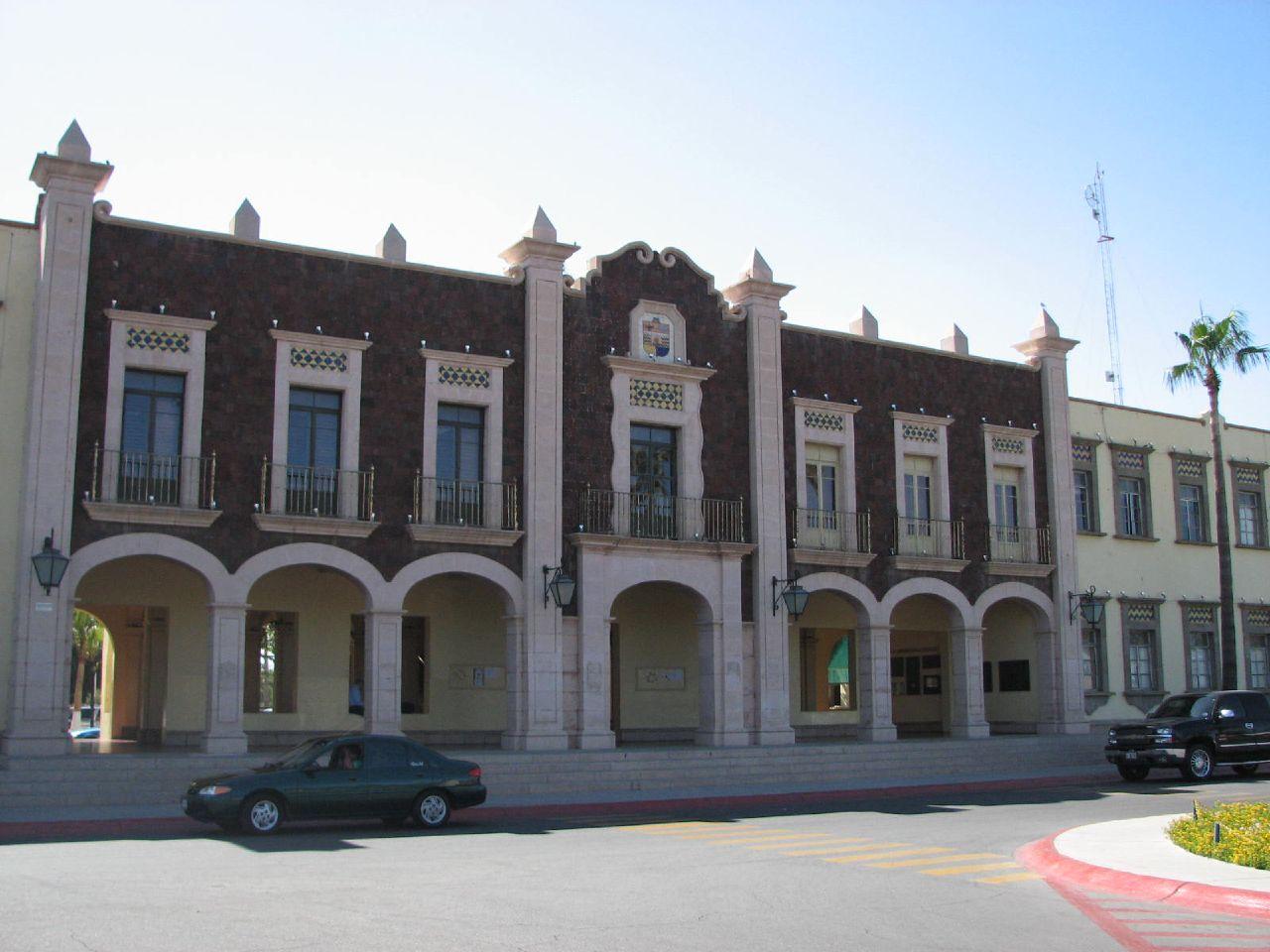 Sed de arte y cultura reporte wiki presenta la cartelera for Universidades en hermosillo
