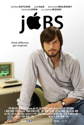 Ver Película jOBS 2013 online
