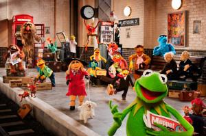 Muppetsok
