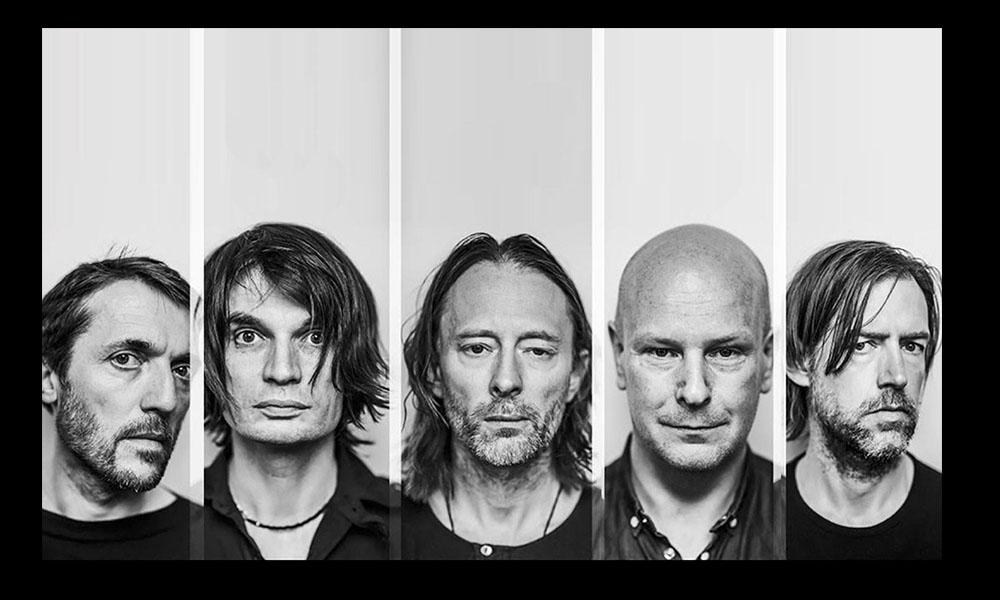 Radiohead: Banda británica incluía a Argentina en evento mundial